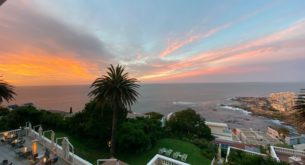 的enchanting Ellerman House